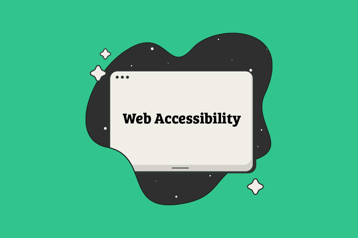 The modern guide to web accessibility